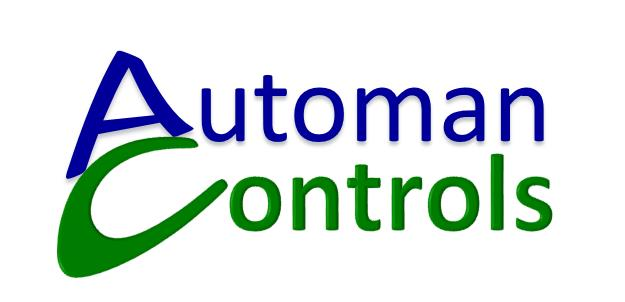 Automan Controls Inc. Logo